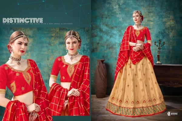 Sanskar Style Paradise 4096-4101 Series