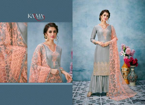 Karma Trendz 18018-18023 Series