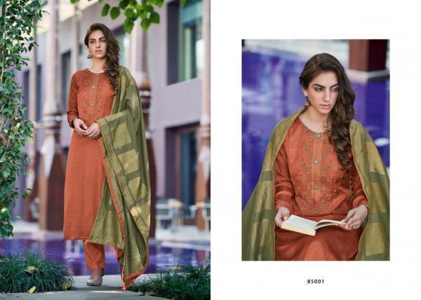 Deepsy Suits Monalisa Vol-3 85001-85006 Series