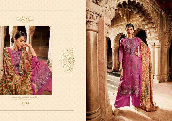 Beliza Designer Mehreen 322-001-322-010 Series