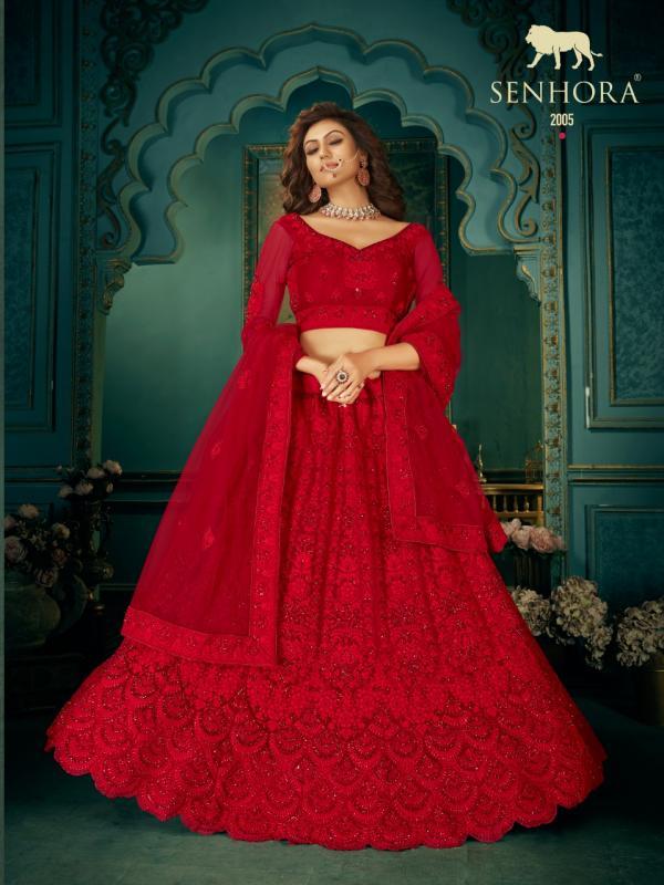 Senhora Indian Queen Bridal Heritage Vol-3 2005-2008 Series