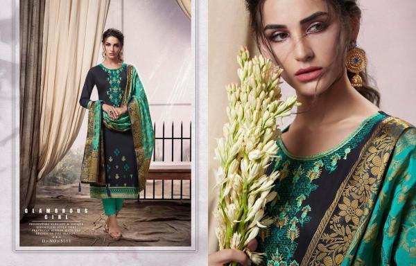 Kessi Fabric Asopalav Vol-9 5111-5118 Series