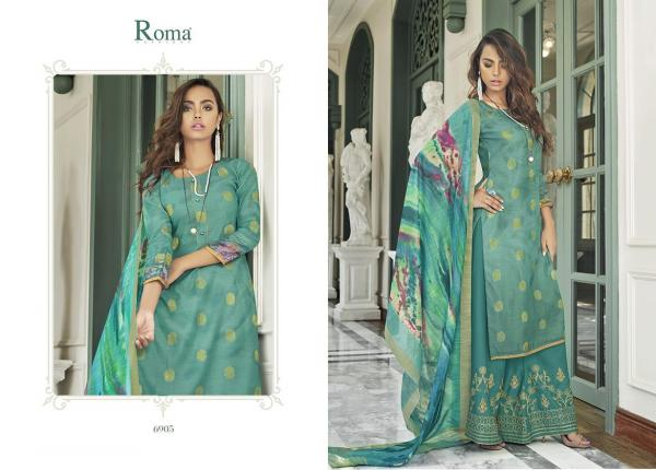 Roma Fashion Yusra 6905-6910 Series