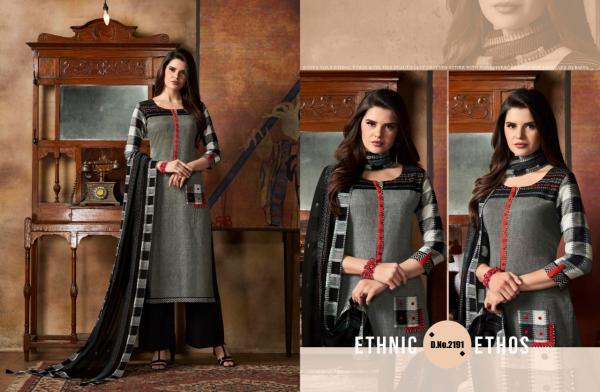 Kessi Rangoon Step Up 2191-2195 Series