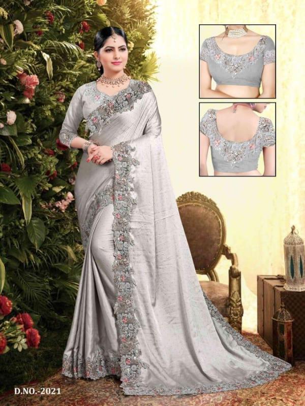 Naree Saree Stylish 2021-2050 Series
