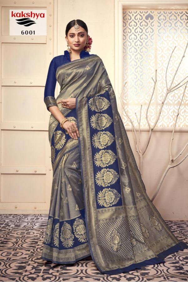 Kakshya Vasu 6001-6006 Series