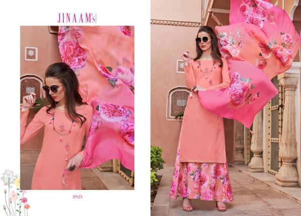 Jinaam Dress Rumaysha 8925-8930 Series