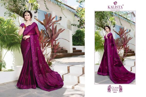 Kalista Fashions Rock And Roll 78009 78016 Series