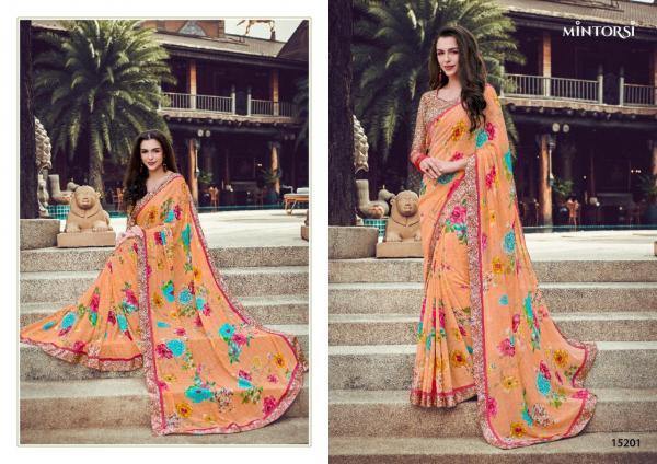 Varsiddhi Fashion Mintorsi Brinda 15201-15210 Series