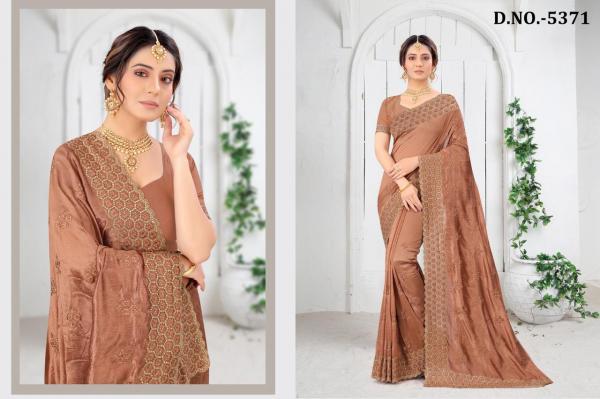 Nari Fashion Nora 5371-5378 Series