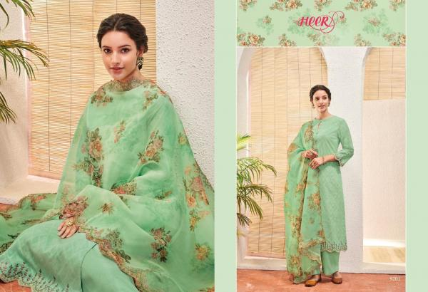 Kimora Fashion Heer Vol-49 9201-9208 Series