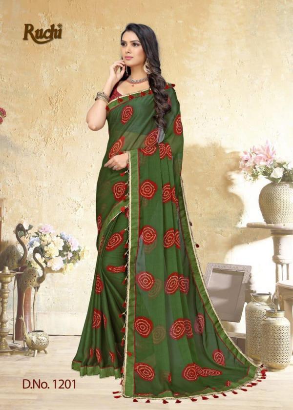 Ruchi Heer 1201-1212 Series