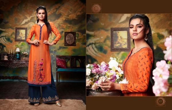 Kajree Fashion Chambor Vol-6 1171-1182 Series