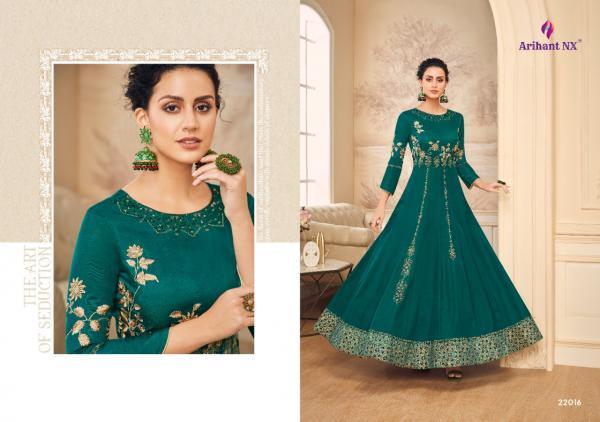 Arihant Designer Amorina Vol-4 22016-22020 Series