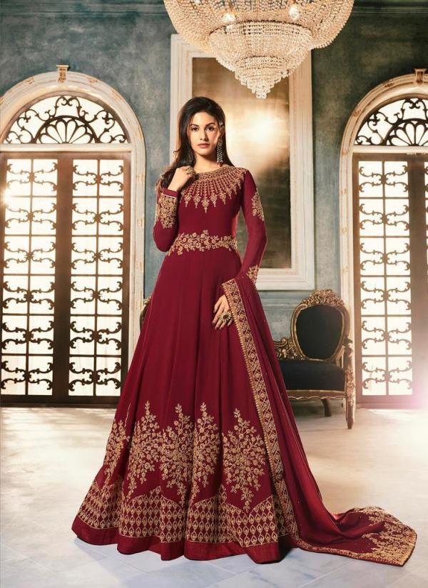Glossy Simar Amyra Abha 9054-9061 Series