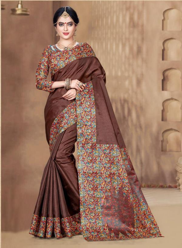 Sangam Saree Geetanjali 1001-1008 Series