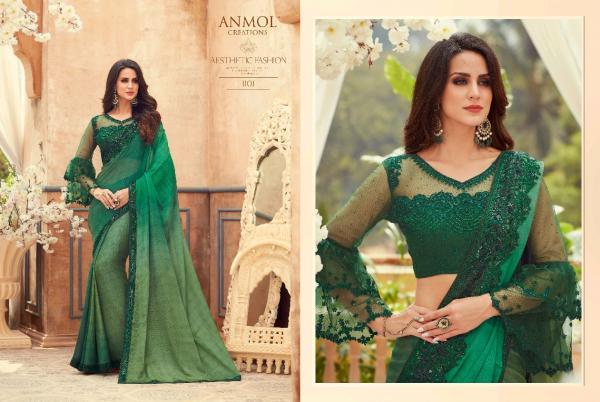 Anmol Creations Elegance Vol-11 1101-1115 Series