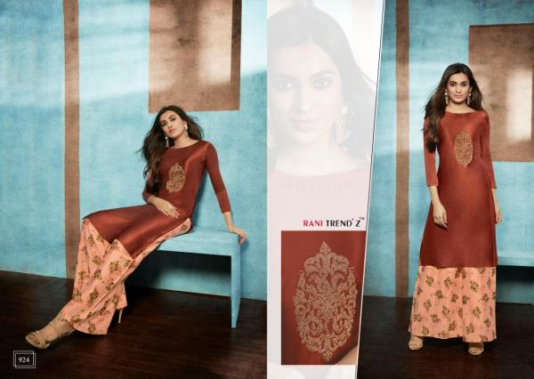 Rani Trendz Destiny 924-931 Series