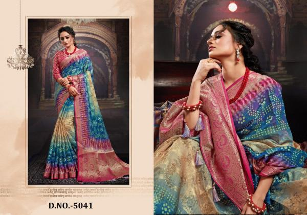 Nari Fashion Padmavati 9041-9052 Series