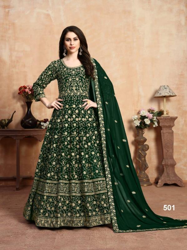 Twisha Aanaya 105 501-504 Series