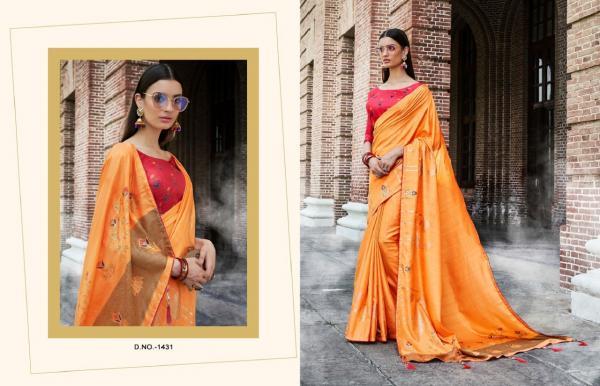 Kessi Fabrics Silk Touch 1431-1440 Series