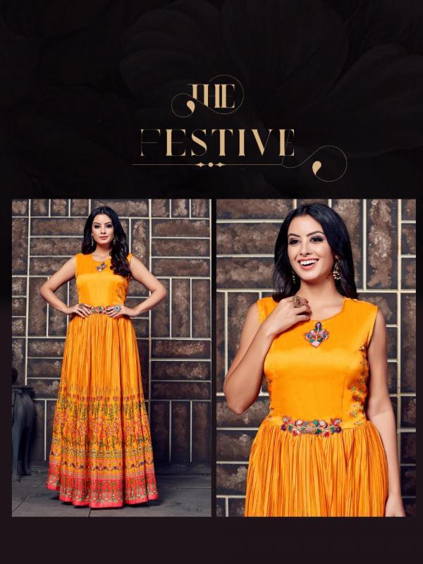 Meerali Chandani 1001-1005 Series