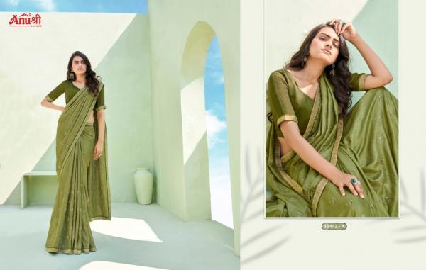 Anushree Aarshi 36442 Colors
