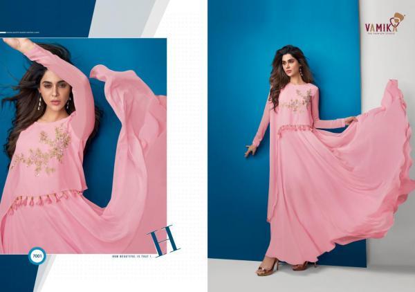 Arihant Vamika Glamore 7001-7008 Series