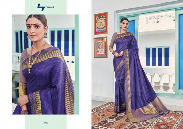 LT Fabrics Nitya Vidhya 4000-4009 Series