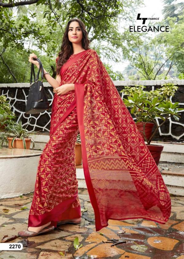 LT Fabrics Elegance 2270-2279 Series
