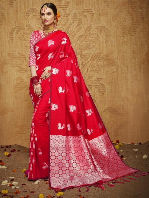 Style Instant Kesar Silk 1251-1257 Series