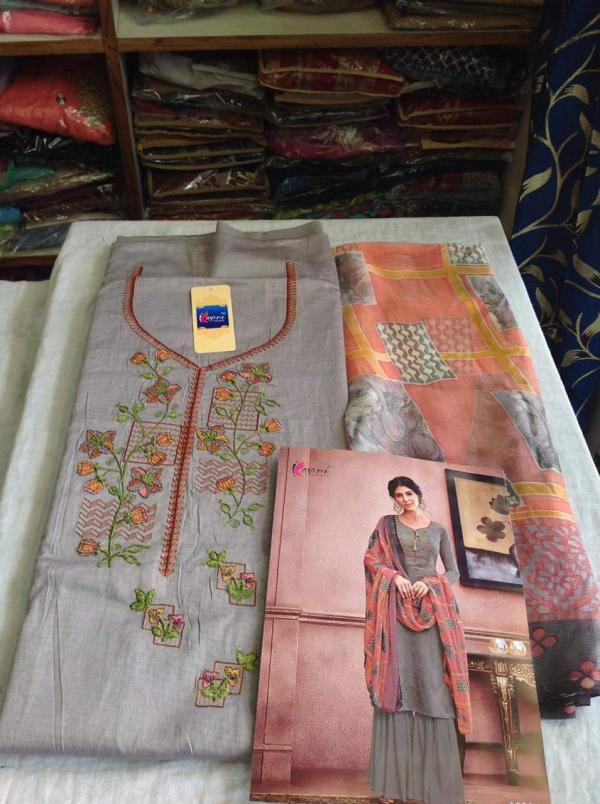 Kesari Trendz Alisa 1026 Real Image