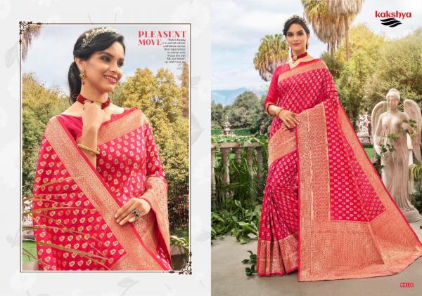 Kakshya Saree Senorita 9419-9422 Series