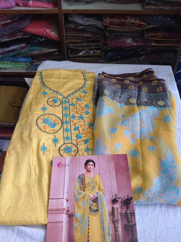 Kesari Trendz Alisa 1022 Real Image