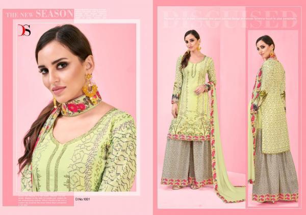 Deepsy Suits Pankhudi 1001-1007 Series