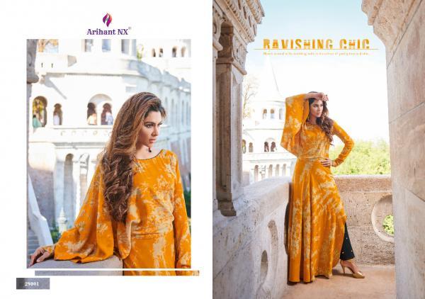 Arihant NX Rivaah 29001-29007 Series