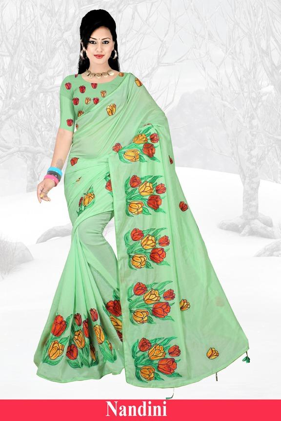 Right One Fashion Nandini 1001-1006 Series