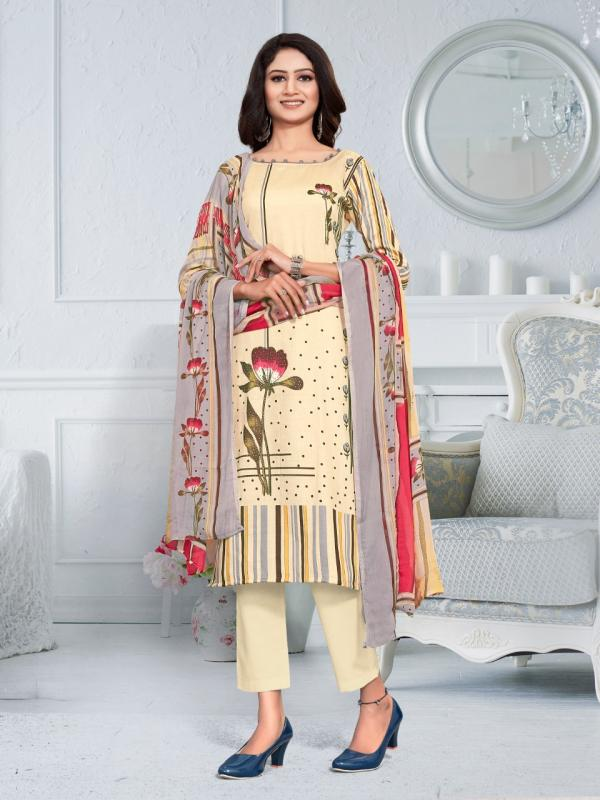 Bipson Prints Preeto 1333 Colors