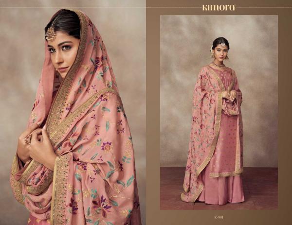 Kimora Fashion Kimora Vol-9 K-901 K-908 Series