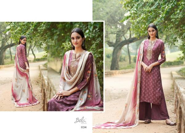 Bela Fashion Fiza 1134-1140 Series