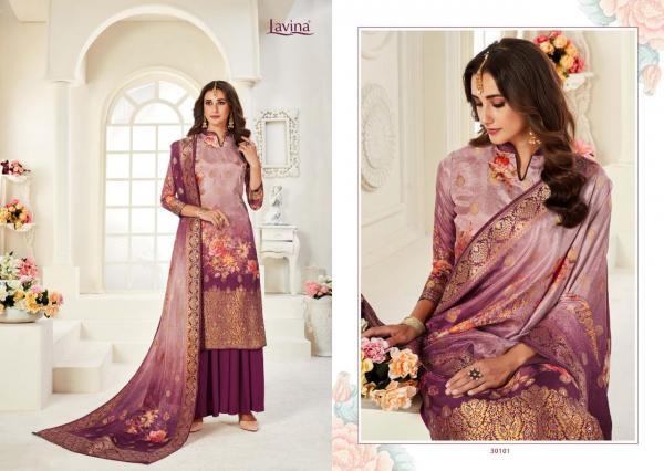 Lavina Fashion Vol-30 30101-30107 Series