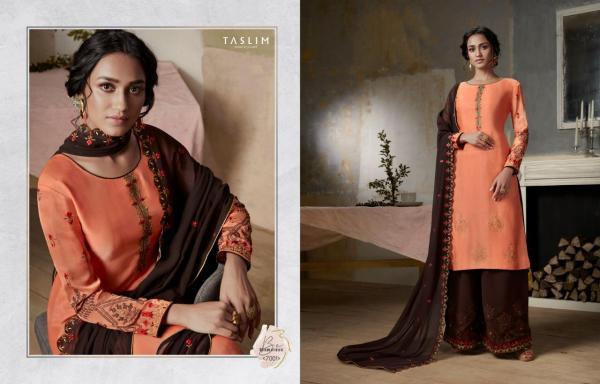 Tasiim Vol-7 7001-7005 Series