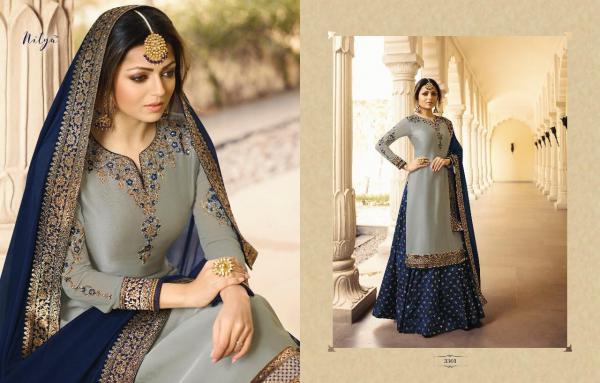 LT Fabrics Nitya 133 3301-3309 Series