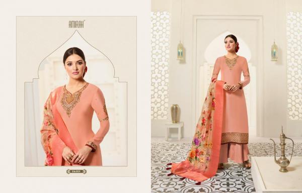 Amirah Vol-30 12031-12035 Series