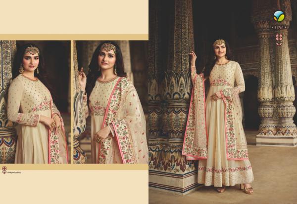 Vinay Fashion Rang Mahal Hit List 11761-11764 Series