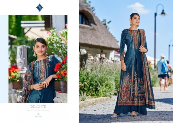 Tanishk Fashion Ashq 17201-17206 Series