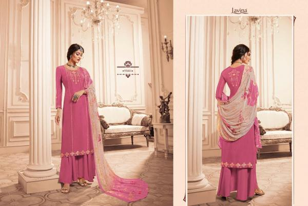 Lavina Fashion Vol-93 93001-93006 Series