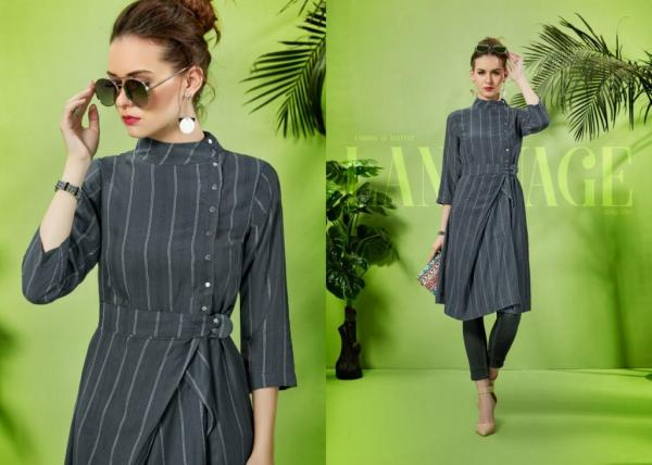 S More Fashion Killer 1001-1005 Series