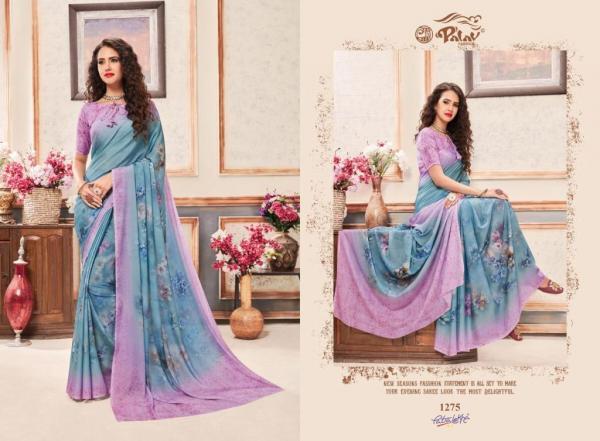 Palav Fashion Patra Lekha Vol-12 1275-1284 Series