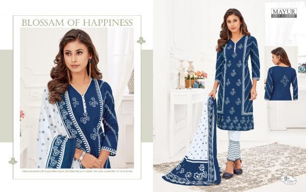 Mayur Khusi Vol-52 5201-5235 Series